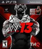 WWE '13 (PlayStation 3)